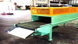 Cooling fan Conveyor