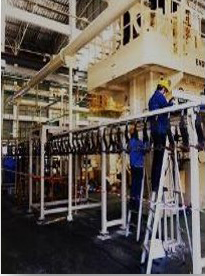 Hanger Conveyor