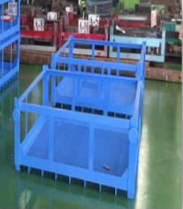 Heavy Pallet-Box (4ton)