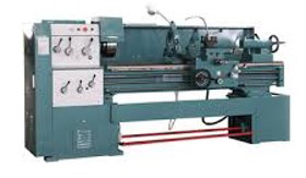 LATHES MACHINE