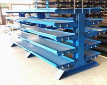 Steel Shelf (10ton)
